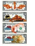 Food Epic Dollars