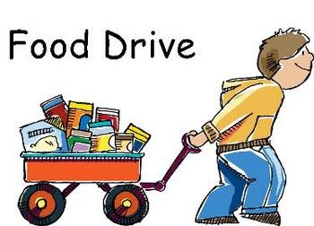 Food Fight Challenge - Community Fundraiser Idea