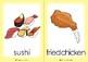 Food Flashcards