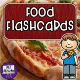 Food Flashcards Pack