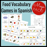 Food Games Mega Pack