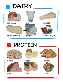 Non Dairy High Protein Breakfast Foods