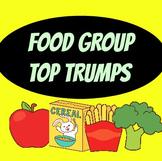 Food Group Top Trumps