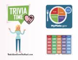 Food Group Trivia Time