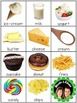 Vocabulary Pocket Chart - Food Groups