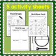 Food Groups: Lesson Plans and Activity Sheets