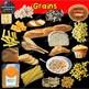 Food Groups Clip Art Bundle Photo & Artistic Digital Stickers 226 Images