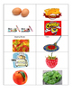 Food Groups Dominoes
