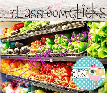 Food Groups: Vegetables Image_251:Hi Res Images for Bloggers & Teacherpreneurs