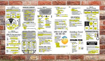 Food handler exam study booklet riverside county department of.