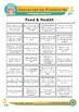 Food & Health - Conversation Flashcards
