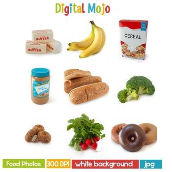 Food Images / Food Photos