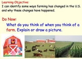 Food Industry / Health - Introduction - Lesson Presentations, Video Info.