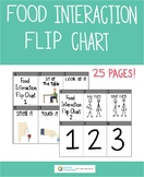 Food Interaction Flip Charts for Picky Eaters