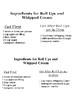 Food Lab: Apple Pie Roll Ups