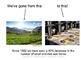 Food- Local, Industrial, or Organic? SMART presentation
