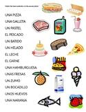 Food Match