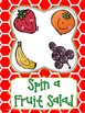 Food Math and Literacy Activities by Kim Adsit