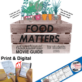 Food Matters Movie Guide (2008)