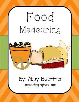 Food Measuring Center