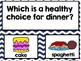 Food & Nutrition Question of the Day