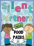 Silent Partners Food Pairs FREEBIE