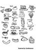 Food Pattern Resource Visuals