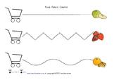 Food Pencil Control