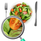Food Photos 2 / Photograph Clip Art Set for Commercial Use