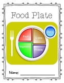 Food Plate Packet