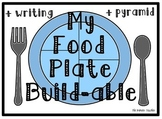 Food Plate/Food Pyramid Activity