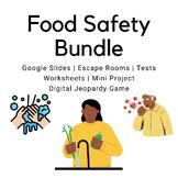 Food Safety BUNDLE