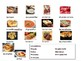 Food Preferences Lesson Plan Song and Activity