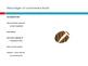 Food Preparation: Convenience or Scratch