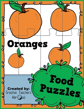 Food Puzzle