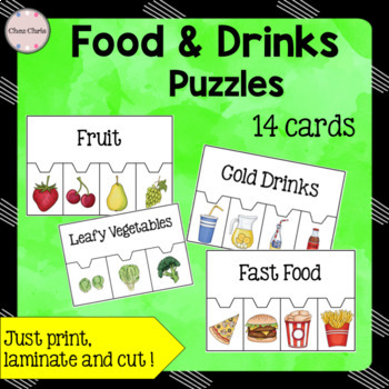 Food Puzzles