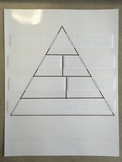 Food Pyramid/Plate Matching Pecs