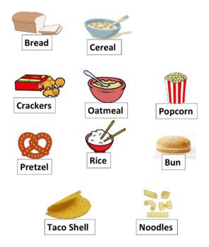 Food Sort