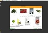 ESL resource: Food Recipe Interactive Flash Quiz 2