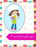 Food Safety Bingo