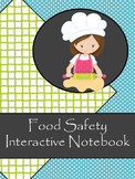 Food Safety Interactive Notebook
