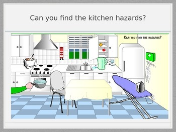 Food Safety Ppt