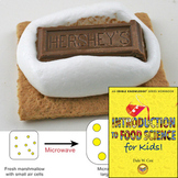 Food Science For Kids! Experiment: Huge Marshmallows!