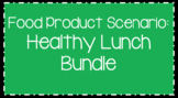 Food Science & Technology CDE: Food Product Develop Scenarios-Lunch Bundle