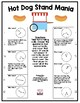 Food Stand Math Bundle: Common Core Aligned Measurement an