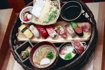 Food - Sushi - Japanese photos