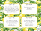 Themed Task Cards - Food - 36 - UPDATED