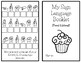 Types of Food American Sign Language Activity