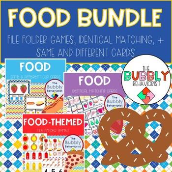 Food-Themed Bundle