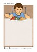 Food Themed Note Paper